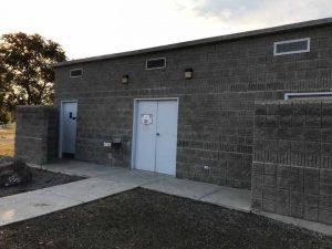 Heated Restrooms - Willow Park, Utah County Parks, Lehi, UT