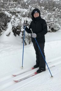Wasatch Mountain State Park - Perfect Plan to Learn Cross Country Skiing