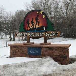 Welcome to Heber Valley Girls Camp!